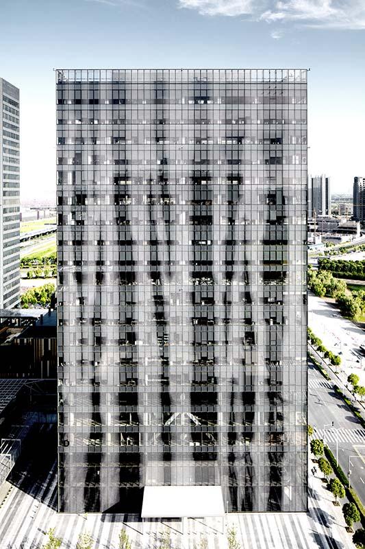 FGP Atelier Architecture
