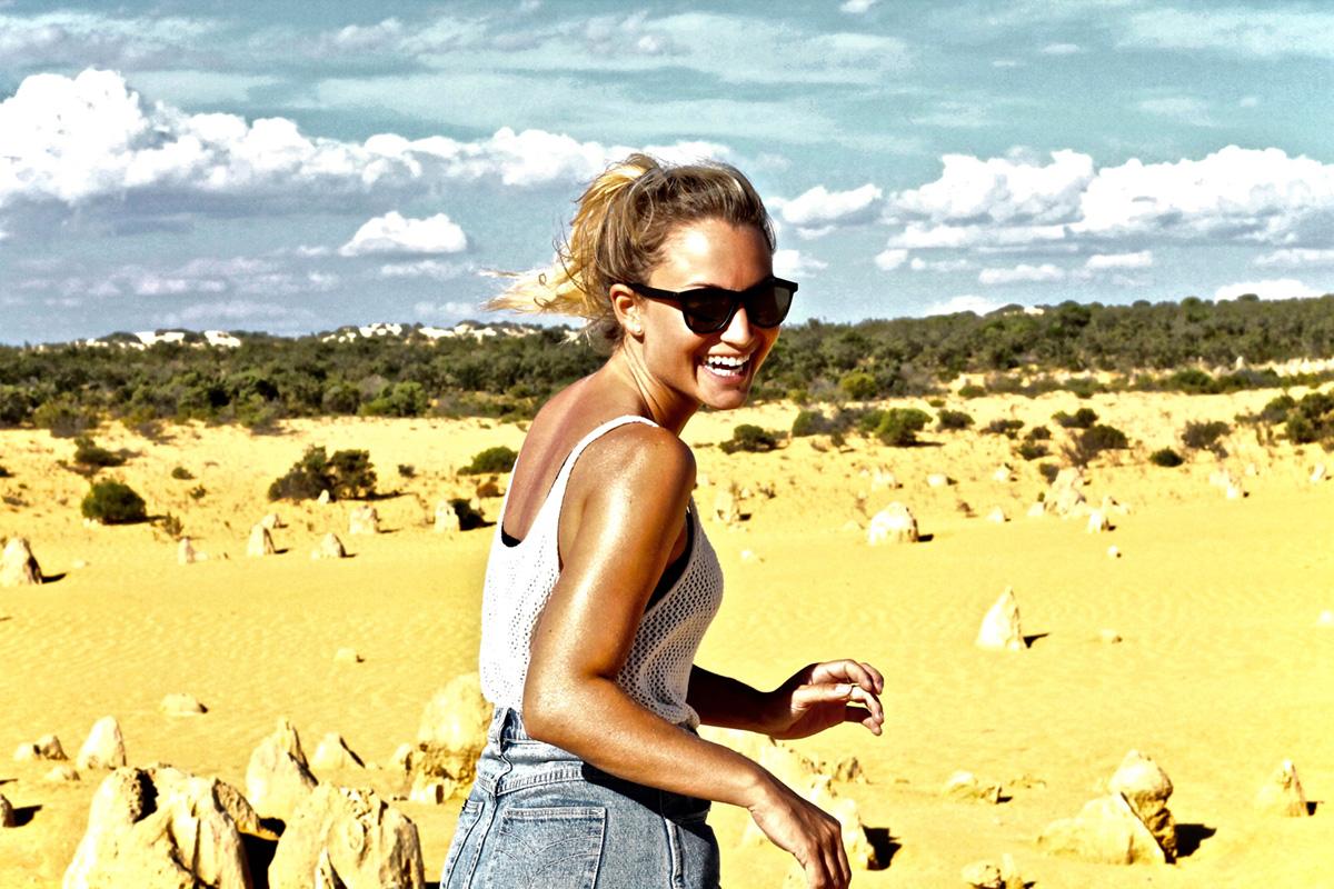 Cervantes Australia