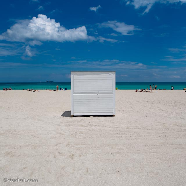 Why is South Beach So Cool?